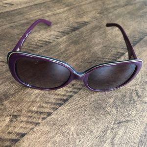 Tory Burch Sunglasses TY 7036 Raisin 1042/8H